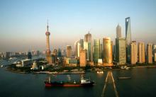 Prefeito estará em Xangai até 17 de outubro