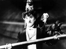 O Circo, de 1928, com direção de Charlie Chaplin, terá exibição em HD