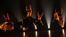 Montagem tem coreografia da israelense Orly Portal