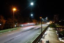 Licitação prevê modernizar 100% da rede da Capital com lâmpadas LED