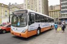 Compra de mais 87 ônibus vai melhorar o serviço a mais de 40 mil pessoas por dia