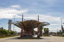 Além do telhado, obra vai revitalizar estrutura e iluminação