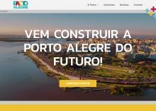 Iniciativa é aprovada pelo Pacto Alegre e faz parte do projeto Start.Gov