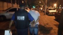 Desde janeiro, oito foragidos da Justiça foram capturados pela Guarda