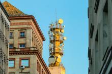Lei das antenas foi classificada como a melhor lei de infraestrutura do país