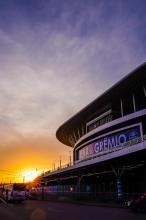 Arena do Grêmio terá corrida comemorativa, entre outros