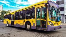 Ônibus de número 702 realizará rodízio pelas principais linhas da companhia
