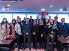 Procuradores discutiram sobre inovação e efetividade das políticas públicas