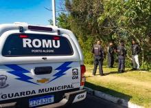 Guarda Municipal atua em operações com BM, EPTC e Polícia Civil para coibir abusos