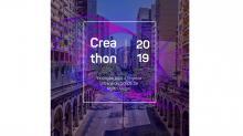 Inscrições são gratuitas e podem ser feitas até 16 de outubro pelo site do Creathon