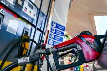 Gasolina comum varia de R$ 4,29 a R$ 4,65 o litro