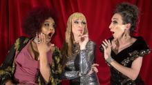Espetáculo coloca em cena as relações de gênero no Teatro Renascença