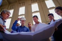 Ponto turístico da Capital receberá reforma com investimentos de R$11,5 milhões