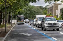 Proposta é investir 100% do valor para subsidiar a tarifa de ônibus