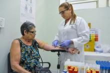 Podem participar candidatos com graduação em enfermagem, farmácia e odontologia
