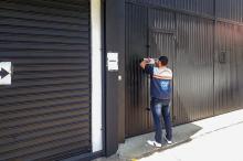 Prefeitura interdita estabelecimento no bairro São Geraldo