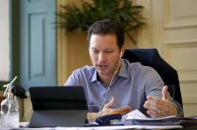 Marchezan: Tecnologia é grande aliada para salvar vidas