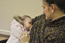 Com a amamentação, criança tem menos chance de desenvolver diabetes tipos 1 e 2